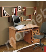 Стол письменный №1 (МахМебель)