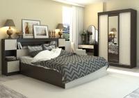 Кровать КР-552 Бася (Сурская мебель)