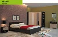Кровать Николь 1600х2000