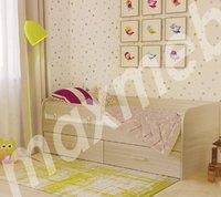 Кровать детская №1 (MAXмебель)