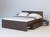 Кровать Европа (Россия)