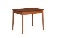 Стол обеденный раздвижной (овальная крышка)