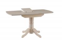 Стол обеденный раздвижной (Овальный)